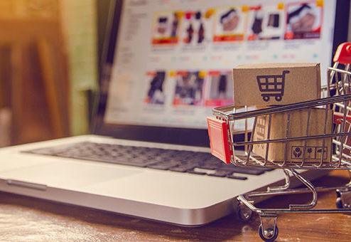 Schnelligkeit beim Online-Shopping wird immer wichtiger