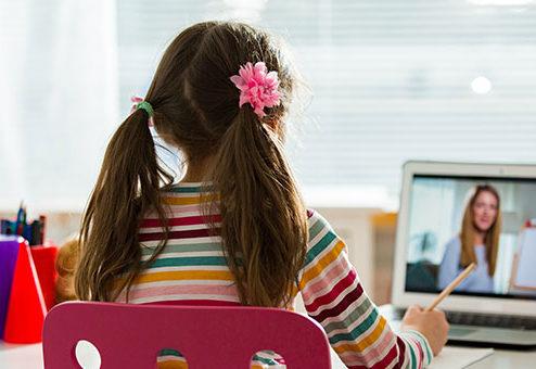 Fonds Finanz unterstützt virtuelles Klassenzimmer