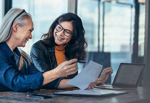Continentale Lebensversicherung: Mit Berufsunfähigkeits-Vorsorge bei Mitarbeitern punkten