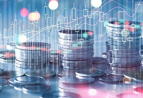 Fondsbranche fließen im ersten Halbjahr 37,9 Milliarden Euro zu