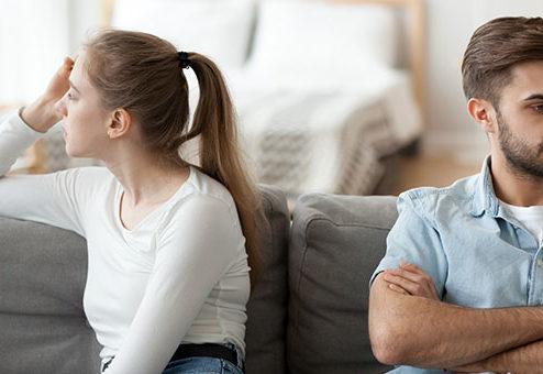 Unterhalt an den Ex-Partner: Steuer erfordert Einvernehmen
