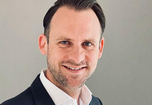 Hiscox ernennt neuen Director Underwriting & Products