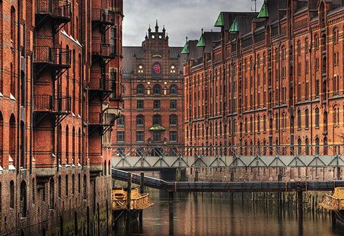 Maklerbestände in Hamburg und Umgebung gesucht