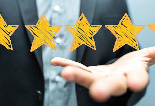 IVFP: Die Versicherer mit der größten BU-Kompetenz