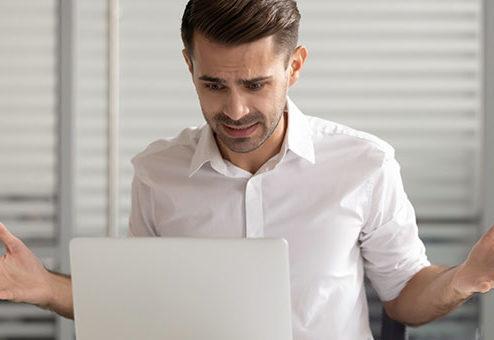Digitalisierung: Vermittler geben sich selbst nur Note 4