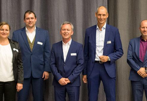 VEMA-Aufsichtsrat mit neuen Mitgliedern