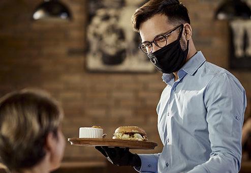 SIGNAL IDUNA: digitale Lösung für bAV im Hotel- und Gaststättengewerbe