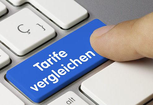 fairgleichen.net um BU-Tarife erweitert