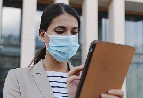 Versicherungskunden wünschen sich kontaktlose Kommunikation