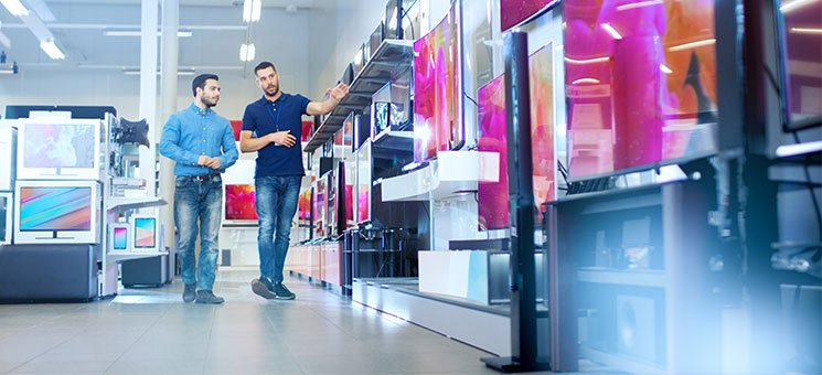Zurich bietet neues Produkt bei MediaMarkt und Saturn an
