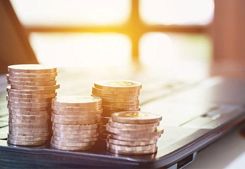 Assekuranz: Kaum Budget für digitale Plattformen