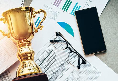 OMGV AWARD: Die Makler mit dem besten Onlinemarketing