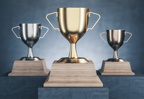 Assekuranz: Das sind die Service-Champions