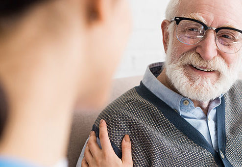 Münchener Verein: Forderung nach schnellem Umdenken in der Pflegefinanzierung