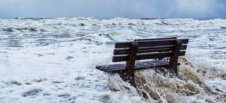 RMS aktualisiert Modelle für Inlandhochwasser und für schwere konvektive Stürme