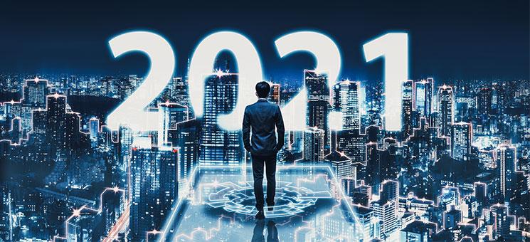 bAV: Blick in die Vergangenheit und in die Zukunft