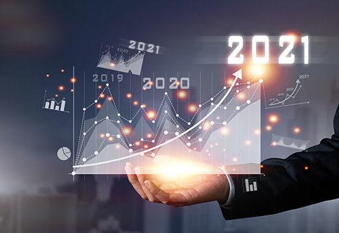 6 Faktoren, die 2021 zum Aktienjahr machen