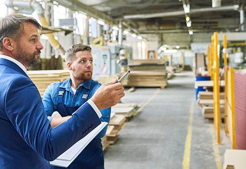 Preise für Industrieversicherungen weltweit gestiegen