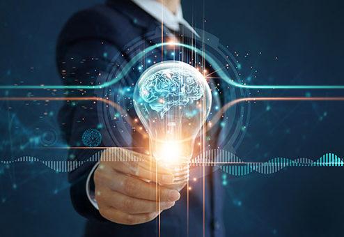 Digitale Innovation in der Versicherungsbranche