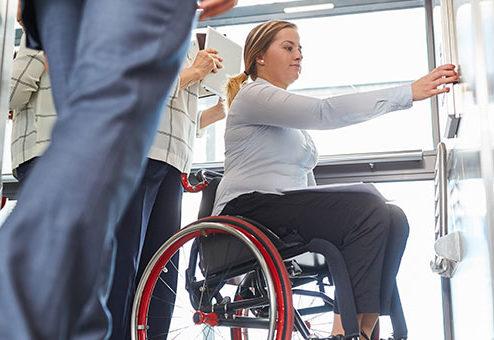 Einfacher und mehr: Behinderten-Pauschbeträge ab 2021