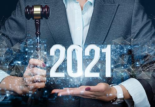 Neue Gesetze – das ändert sich 2021
