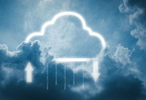 Versicherungen und Banken auf dem Weg in die Cloud