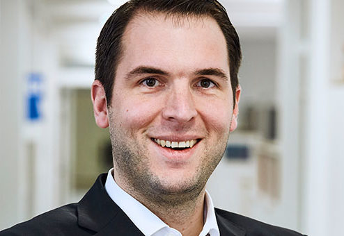 Getsafe beruft Dr. Michael Oberste als Finanzvorstand