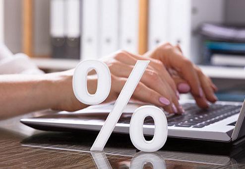 Die besten Ratenkreditanbieter und Vergleichsportale
