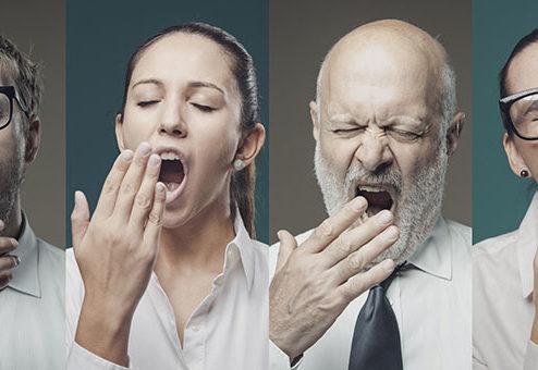 Auch am Gähnen? Schluss mit langweiligen Kundenerlebnissen