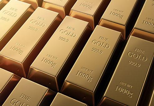 ETF-Goldbestände steigen stark an