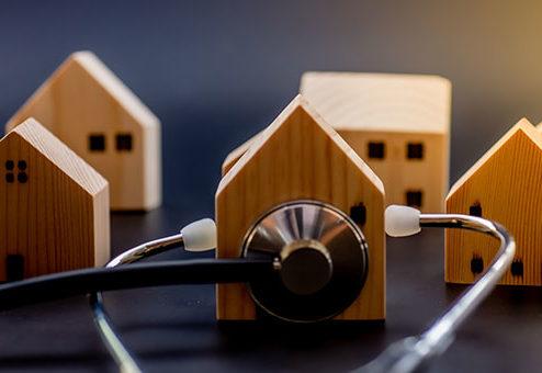 Covid-19: Immobilienwirtschaft zeigt sich immun
