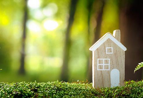 Nachhaltige Wohngebäudeversicherung erobert den Markt