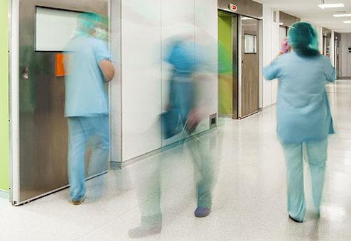 Studie empfiehlt Abschaffung der DRG-Fallpauschalen