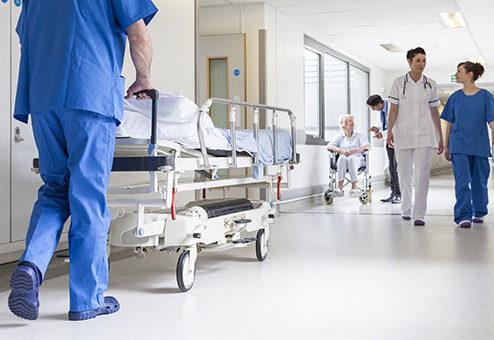 Krankenhausentgeltkatalog für 2021 steht