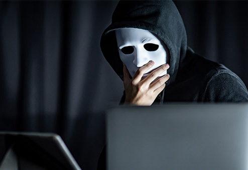 Betrugsversuche um 250 Prozent gestiegen