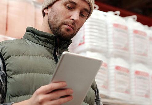 Barcodescanner: effiziente Betriebsabläufe im industriellen Bereich