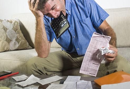 Restschuldversicherung für Ratenkredit: Test zeigt Schwächen auf