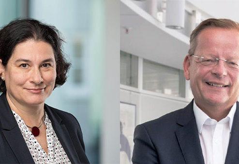 VKB: Isabella Martorell Naßl wird neuer Vorstand