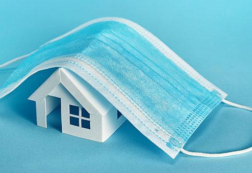 Bezahlbarkeit von Wohnimmobilien wird zurückgehen