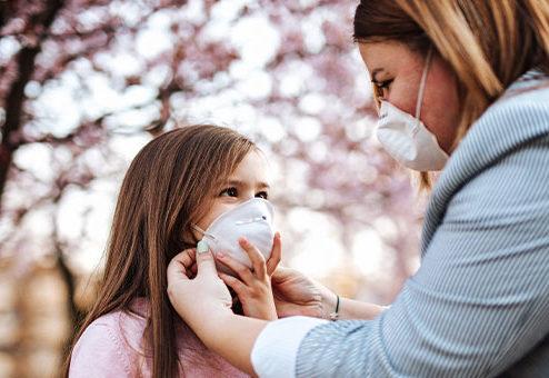 Pandemie: Lebens- und Krankenpolicen sind versicherbar