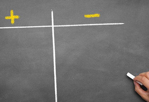 Die Vor- und die Nachteile einer Basisrente mit Berufsunfähigkeitszusatzversicherung