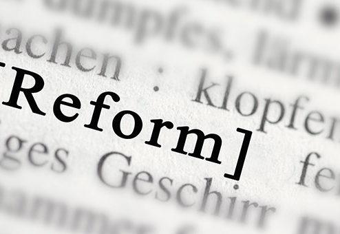 VKB weist auf Notwendigkeit einer Riester-Reform hin
