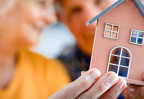 5 Dinge, die Senioren bei der Verrentung ihrer Immobilie beachten sollten