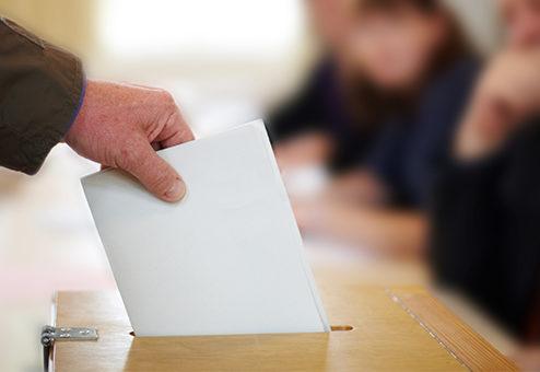 Waren die Wahlen nichtig?!