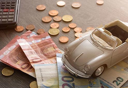 Kfz-Versicherung: versteckte Beitragserhöhung erkennen