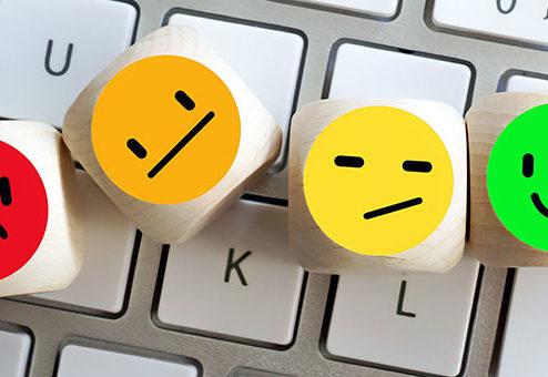 Google-Bewertungen: Versicherer haben Potenzial noch nicht erkannt