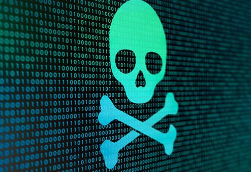 Viele Cyber-Angriffe auf Unternehmen der Baubranche