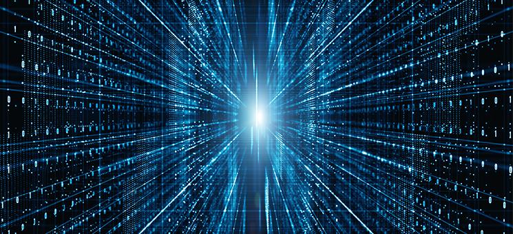 Corona als Katalysator für den Ausbau der IT-Infrastruktur und der Digitalisierung