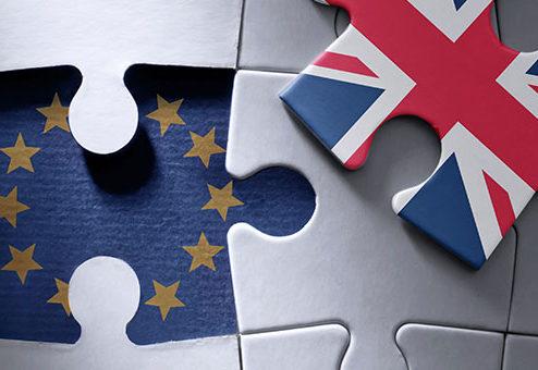 Brexit – fast ein Viertel der deutschen Unternehmen fühlt sich unvorbereitet