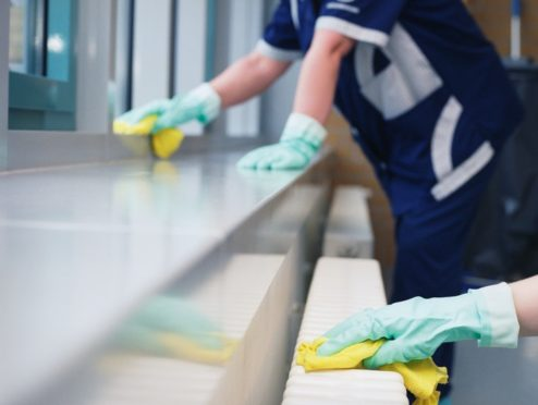 Coronavirus-Infektion kann als Berufskrankheit oder Arbeitsunfall anerkannt werden